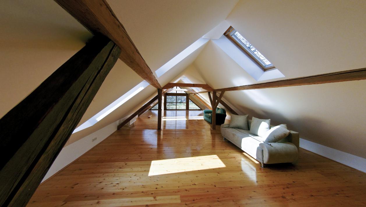 Kinderzimmer Im Dach Gestalten – sehremini